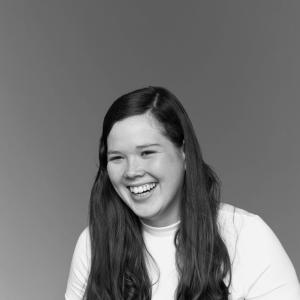 Image of Georgia Cottrelle