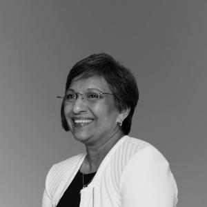 Image of Indra Persad