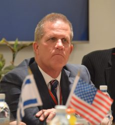 Nevada Lt. Governor Mark Hutchison