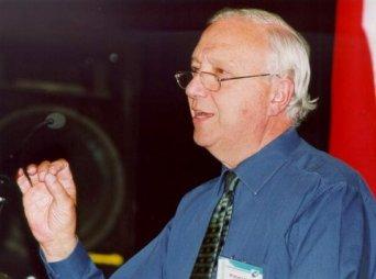 Robert McLeish