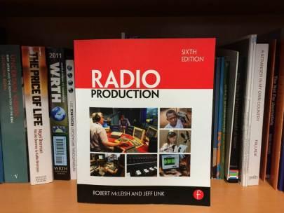 The 6th edition of Radio Production. Image: Public Media Alliance