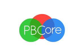 PBCore logo