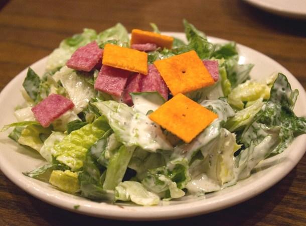 Wedgwood Salad