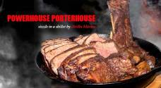 Powerhouse Porterhouse