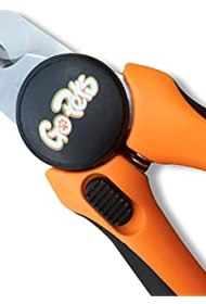best dog nail clippers with light