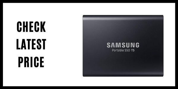 Samsung T5 1TB