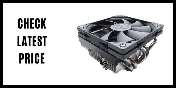 Scythe Big Shuriken 3 CPU Air Cooler 120mm