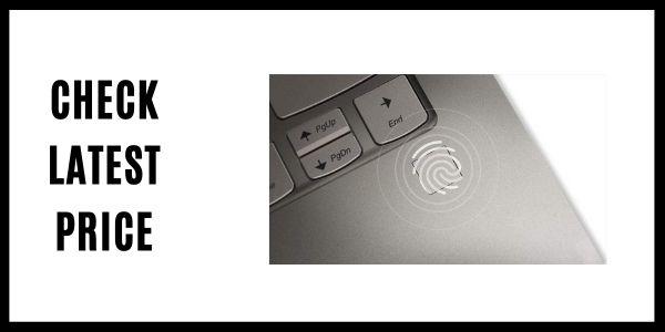 Lenovo Yoga C930 2-in-1 13.9 4K UHD Touch-Screen Laptop