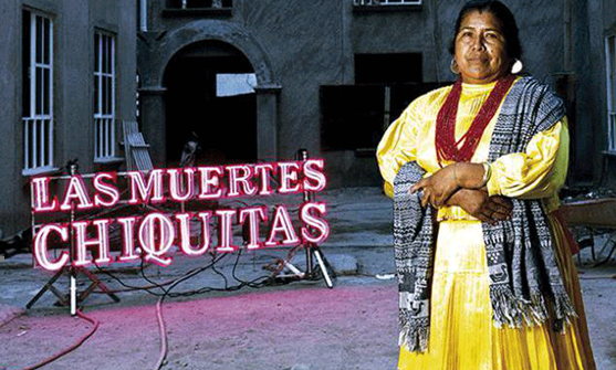 This image has an empty alt attribute; its file name is Muertes-chiquitas.png
