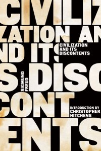 Book cover of Civilization and its Discontents by Sigmund Freud © 2010 W. W. Norton & Company