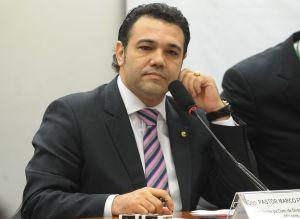 Marco Feliciano © 2013 Jose Cruz   Agencia Brazil