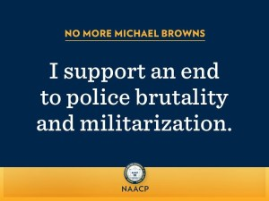 NAACP Facebook appeal © NAACP | Facebook