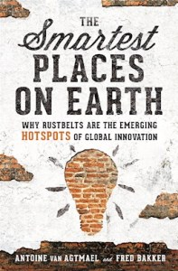 Image © Public Affairs Books Publisher | http://www.publicaffairsbooks.com/book/the-smartest-places-on-earth/9781610394352