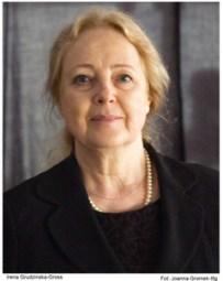 Irena Grudzińska-Gross