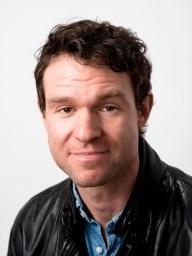 Ian Zuckerman