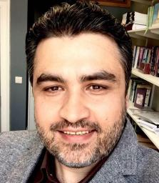 Majid KhosraviNik