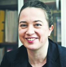 Barbara Godlewska-Bujok