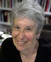 Joan Wallach Scott