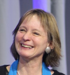 Elisabeth von Thadden