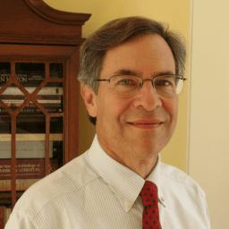 John Ehrenreich