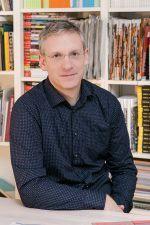 Simon Garnett