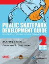 Skatepark Development Guide cover