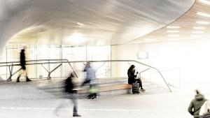 Art, technology and change @ Kunsthal Charlottenburg, Copenhagen