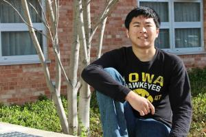 Jeffrey Ding: Rhodes Scholar, Truman Scholar, Boren Scholar, and Udall Scholar