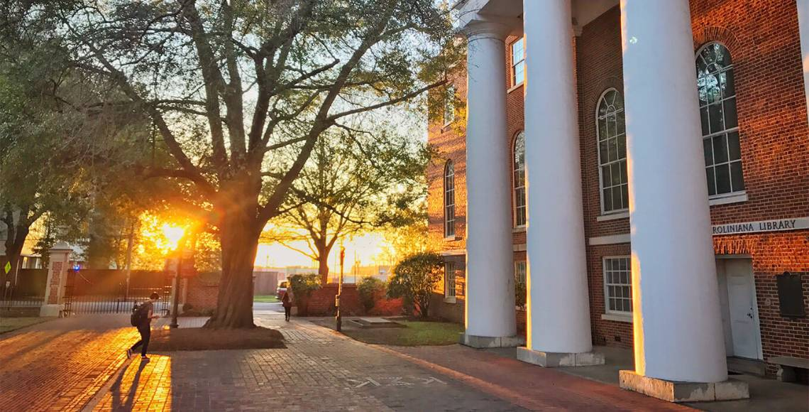 university of south carolina honors college reviews