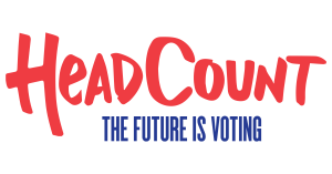 Logo for Head Count