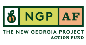 Logo for New Georgia Project Action Fund