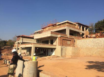 Pretoria Amb. Residence (4)