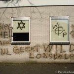 Neem Wilders' moskeemeldpunt serieus