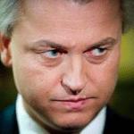 Wilders heeft schijt aan de Nederlandse waarden