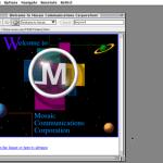 22 april 1993 – internetbrowser Mosaic gelanceerd