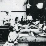 1 juni 1901 – Invoering Ongevallenwet