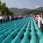 11 juli 1995 – Val van Srebrenica