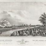 8 augustus 1837 – Oprichting Hollandsche IJzeren Spoorweg Maatschappij