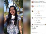 Tangkapan Layar Instagram dianaelasari