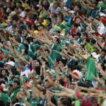 """Podrían quitarle puntos a la selección mexicana gracias al grito de """"puto"""""""