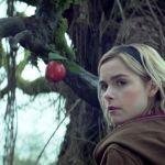 ¡El Mundo Oculto de Sabrina, llega este viernes! Más dark y con más mágia que antes