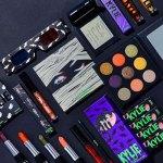 Maquillaje 3D inspirado en Halloween, la nueva propuesta de Kylie Cosmetics