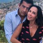Asesinan a novio de la actriz Sharis Cid en Guanajuato