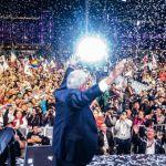 Conoce a los artistas confirmados para el AMLOFest 2 por la toma de posesión de López Obrador