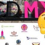 Ya hay logos finalistas de la CDMX ¿y ahora qué sigue?