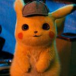 Sueltan el primer tráiler del live-action Detective Pikachu, y sólo podemos decir ¡wow!