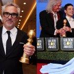 Golden Globes 2019: 7 impresionantes momentos que no olvidaremos