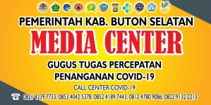 Media Center COVID BUSEL