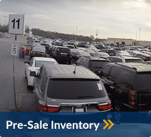 Manheim auto auction