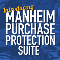 Manheim auto auctions